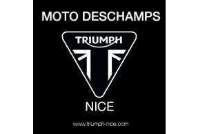 Concessionnaire Moto Triumph Nice